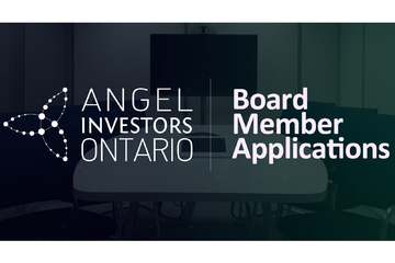 Searching for Member(s) of the Board of Directors